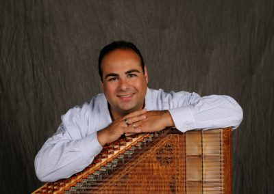 Ara Topouzian & The Music of The Middle East