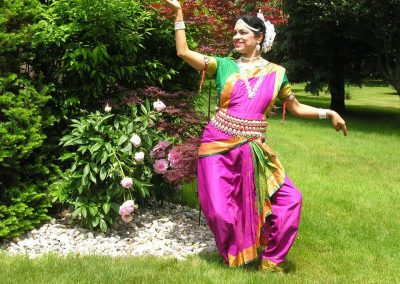 Sangeeta's Dance & Music of India