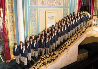 Michigan Opera Theatre Children's Chorus