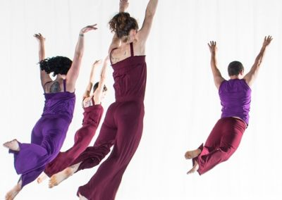 Wellspring/Cori Terry & Dancers