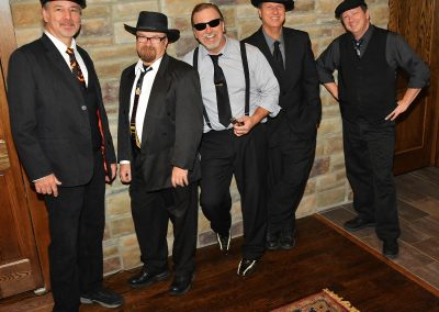 Smokin' 45s Rock and Blues Revue