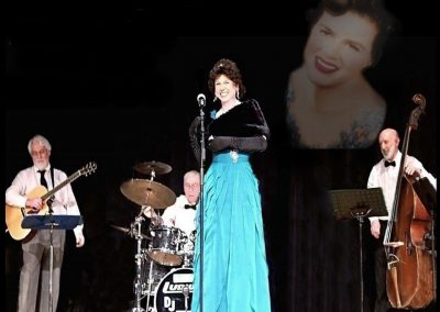 Forever Patsy Cline Musical Documentary