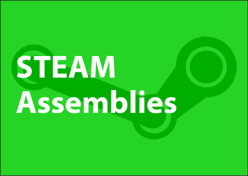 STEAM Assemblies