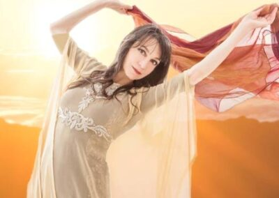 Leahaliza Lee: Songs from the Sephardic World